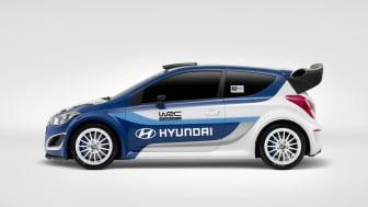 Hyundai i20 wrc (vi)