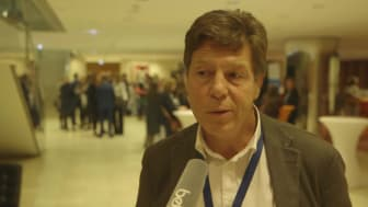 Belgian PR Summit 17 - Interview avec Olivier Delbrouck