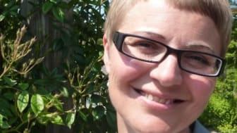 Ulrika Wallberg, börjar som ny vd hos Hemmakväll, september 2, 2019