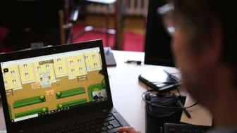 Digital und interaktiv: Louisenlund mit kreativen Lösungen