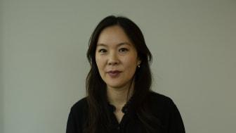 Sun Heidi Sæbø blir ny ansvarlig redaktør og administrerende direktør i Morgenbladet