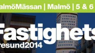 ebm-papst EC-lågenergifläktar på Fastighetsmässan i Malmö 5-6 februari