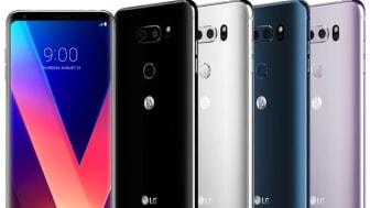 LG satser på Mobile Communications i Norden
