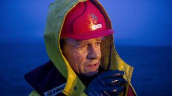 Ove Olsen - Kabelsjef ombord MS Nordkabel.