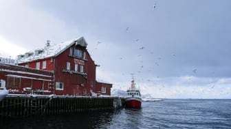 Norwegian seafood exports worth NOK 21.3 billion in Q1 2016