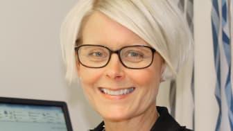 Lovisa Fältskog Johansson. Foto: Eva Enarson.