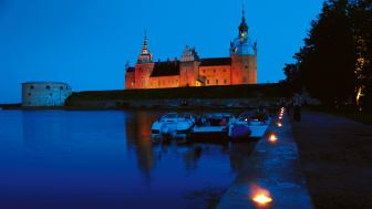 Kalmar Slott. Foto: Magnus Bremefors