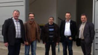 Hässlögymnasiet i Västerås inleder utbyte med flygteknikskola i Toulouse