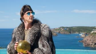 TIX er aktuell med årets Paradise Hotel-låt. FOTO: Roy Darvik / NENT Group