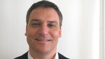 ISS Sverige välkomnar Jonas Kjellmert som ny CFO