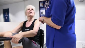 InstructAbility: Fitness Industry Training for Disabled People