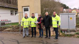 Stärkeres Stromnetz für Dietfurt
