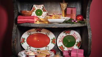 """Hutschenreuther - Geschenkekollektion """"Weihnachtszeit"""""""