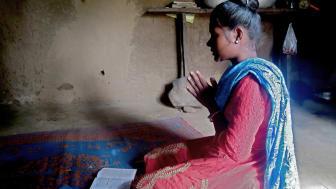 Stå med Indiens kristna på fredag den 7 maj, och be för den akuta situationen på grund av spridningen av covid-19 i landet.
