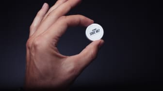 """The innovative """"Save Me Button"""" lets you take charge of boring meetings - a unique launch by Clarion Hotel"""