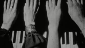 Fullersta Gård. Rut Hillarp. De vita händerna.