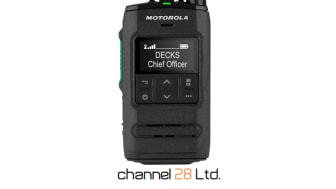The TETRA system is compatible across a range of different handsets, which include the compact and lightweight ST7500 and ST7000 Motorola handsets.