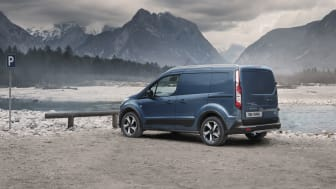 Ford Transit Connect Active 2020