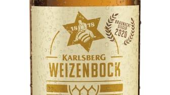 Stubbi Karlsberg Helles Weizenbock