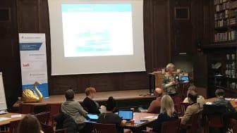 Apotekarsocieteten som mötesplats för kompetensutveckling inom läkemedel och medicinteknik