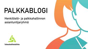 Palkkablogi: Asiakkuuden hoitamiseen palkkapalveluissa on syytä kiinnittää huomiota