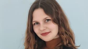 """Ronja Heymann studiert an der TH Wildau Europäisches Management und wurde kürzlich als Stipendiatin in die """"Studienstiftung des deutschen Volkes"""" aufgenommen. (Bild: privat)"""