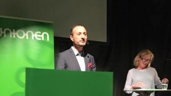 Coca-Cola Enterprises Sverige inspiration för mer jämställda arbetsplatser