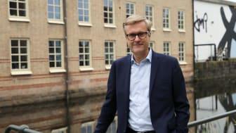 Magnus Kårestedt ny VD för Borås Energi och Miljö