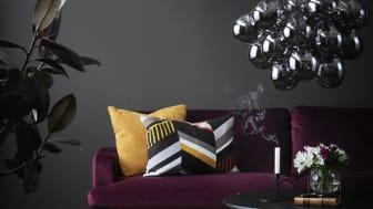 Em home presenterar AW19 och Trend-kollektionen