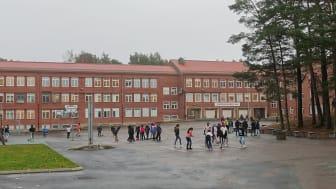 Gärdsåsskolan 181113