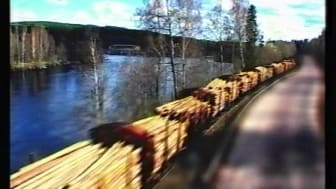 Vi firar 20-årsjubileum - Green Cargos imagefilm från 2002
