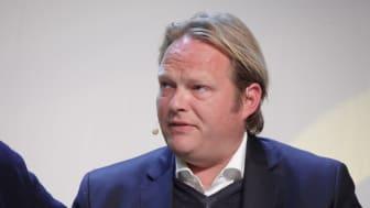 Fachtagung 2019 Panel Björn Freitag