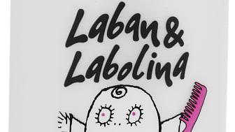 Balsamspray Laban & Labolina, 150 ml