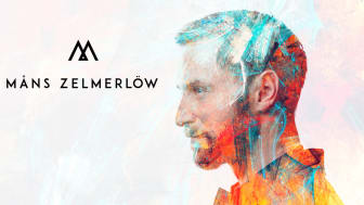 """Måns Zelmerlöw släpper ny singel """"Come Over Love"""""""