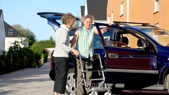 Alternde Gesellschaft: Barrierefreie Wohnung rechtzeitig planen