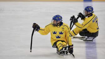 ATG Drömfond i nytt samarbete med Parasporten