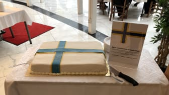 Årets Sverigefinska kommun - Haninge