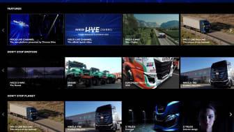 IVECO går i spetsen med IVECO LIVE CHANNEL – den nya sändningsplattformen riktad till transportvärlden