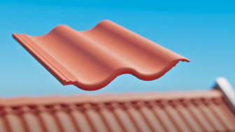 Aerlox - betongtakpannan med många fördelar