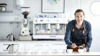 Anna Nordström is Authorized SCA Trainer in three areas: Barista Skills, Brewing and Sensory Skills. She is a former member of the Swedish National Barista Team and has won a bronze medal in the World Cup Tasters Championship.