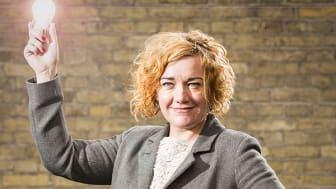 Sarah Smed, leder Danmarks Forsorgsmuseum