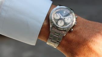 Rolex Daytona, ref. 6239 ''Paul Newman''. Estimate: USD 118,000-148,000