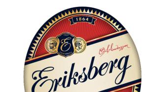 Eriksberg Karaktär Etikett