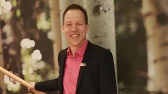 Heiko Kain - General Manager Scandic München Macherei