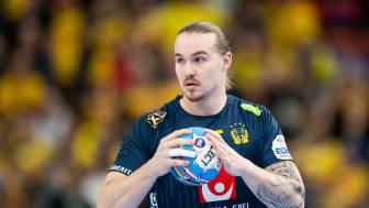 XL-Bygg sponsrar Svenska Handbollslandslaget (Bild: Bildbyrån)