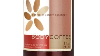 BodyCoffee Cleansing body wash