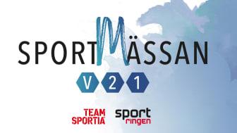 Dags för Sportmässan SS21