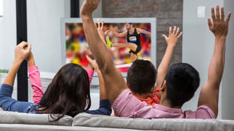 Maximising Audience Reach with Hybrid Satellite OTT Solutions