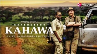 """Kaffet från Zoégas film """"Expedition Kahawa"""" på tillfälligt besök"""