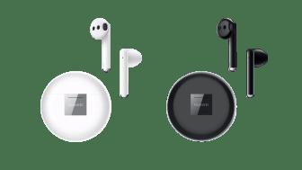 Huawei lanserar Freebuds 3  - Trådlösa hörlurar med intelligent ljud